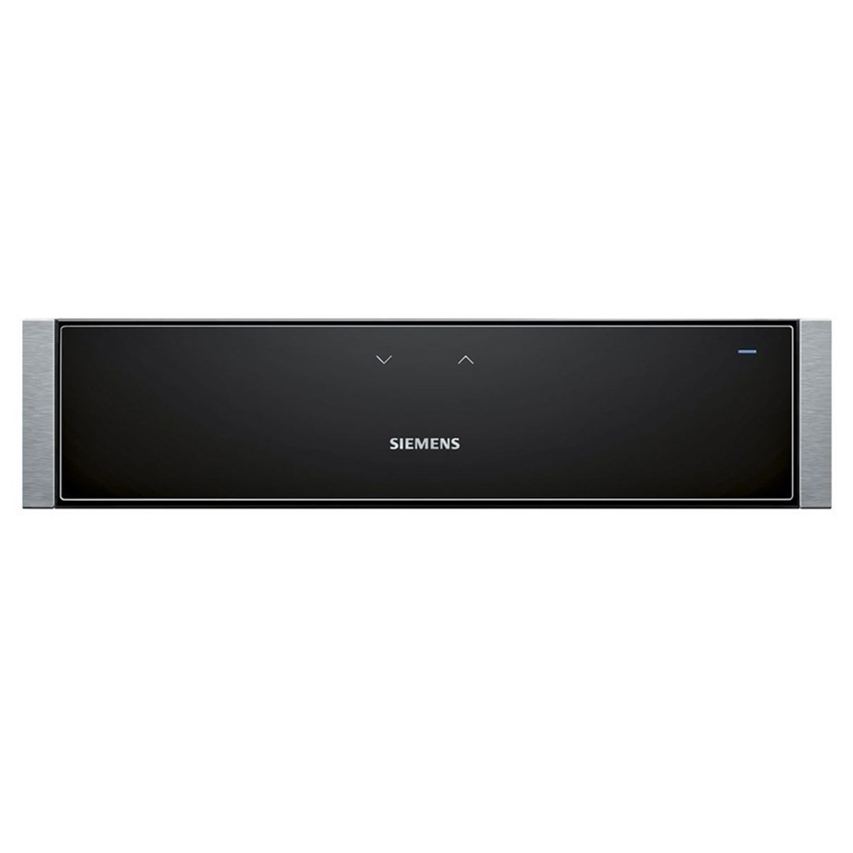 Siemens HW1405P2B 14cm Stainless Steel Warming Drawer