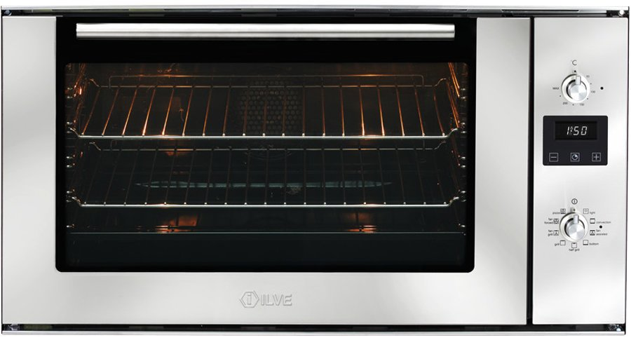 Ilve ILO990X Electric Built-In Oven