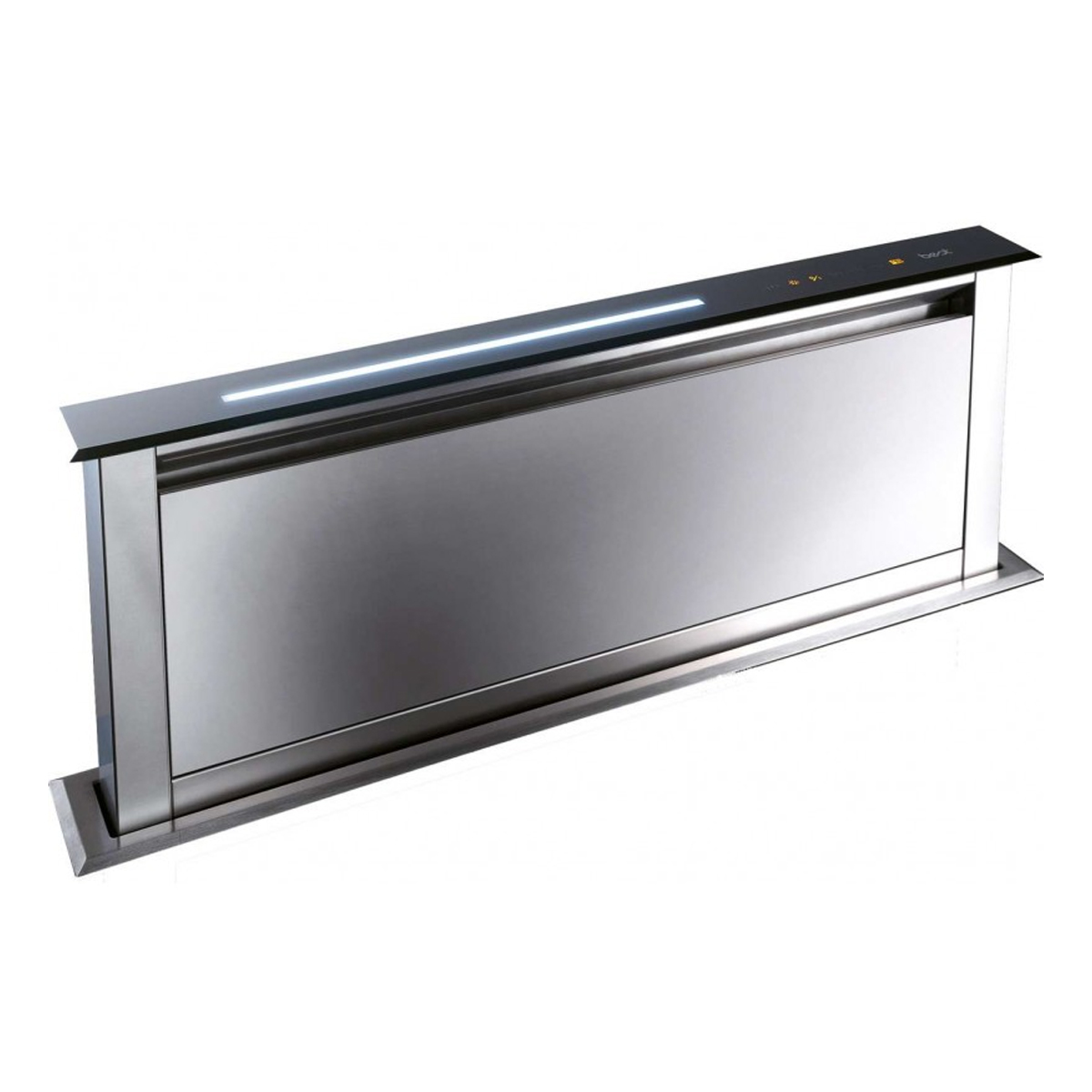 Smeg LIFTFPX900 900mm Built-in Downdraft Rangehood