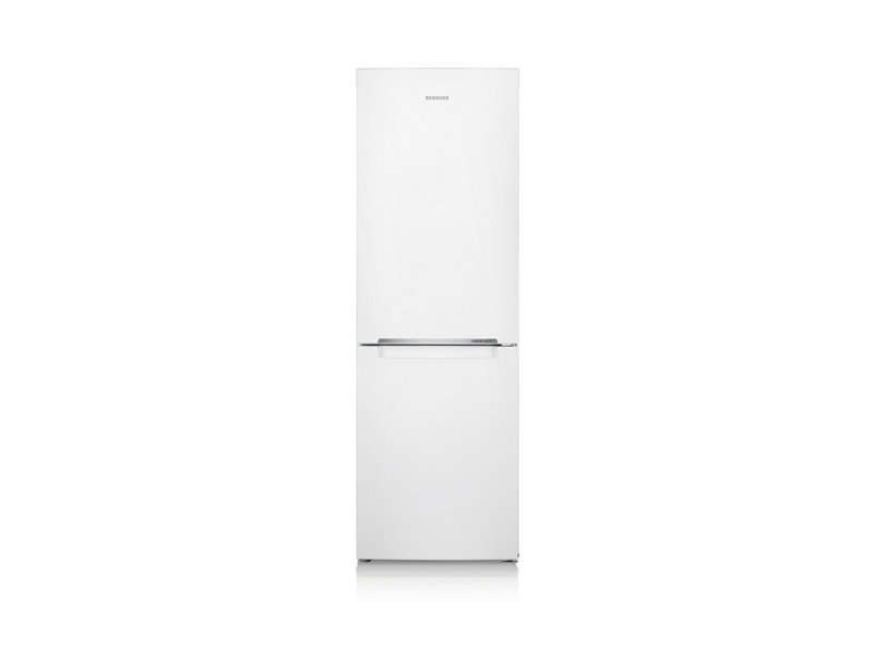 Samsung SRL349MW 350L Bottom Mount Fridge