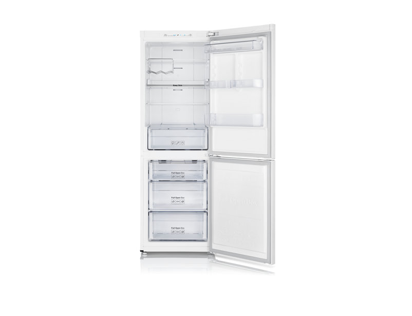Samsung SRL349MW 350Litres Bottom Mount Fridge 66751