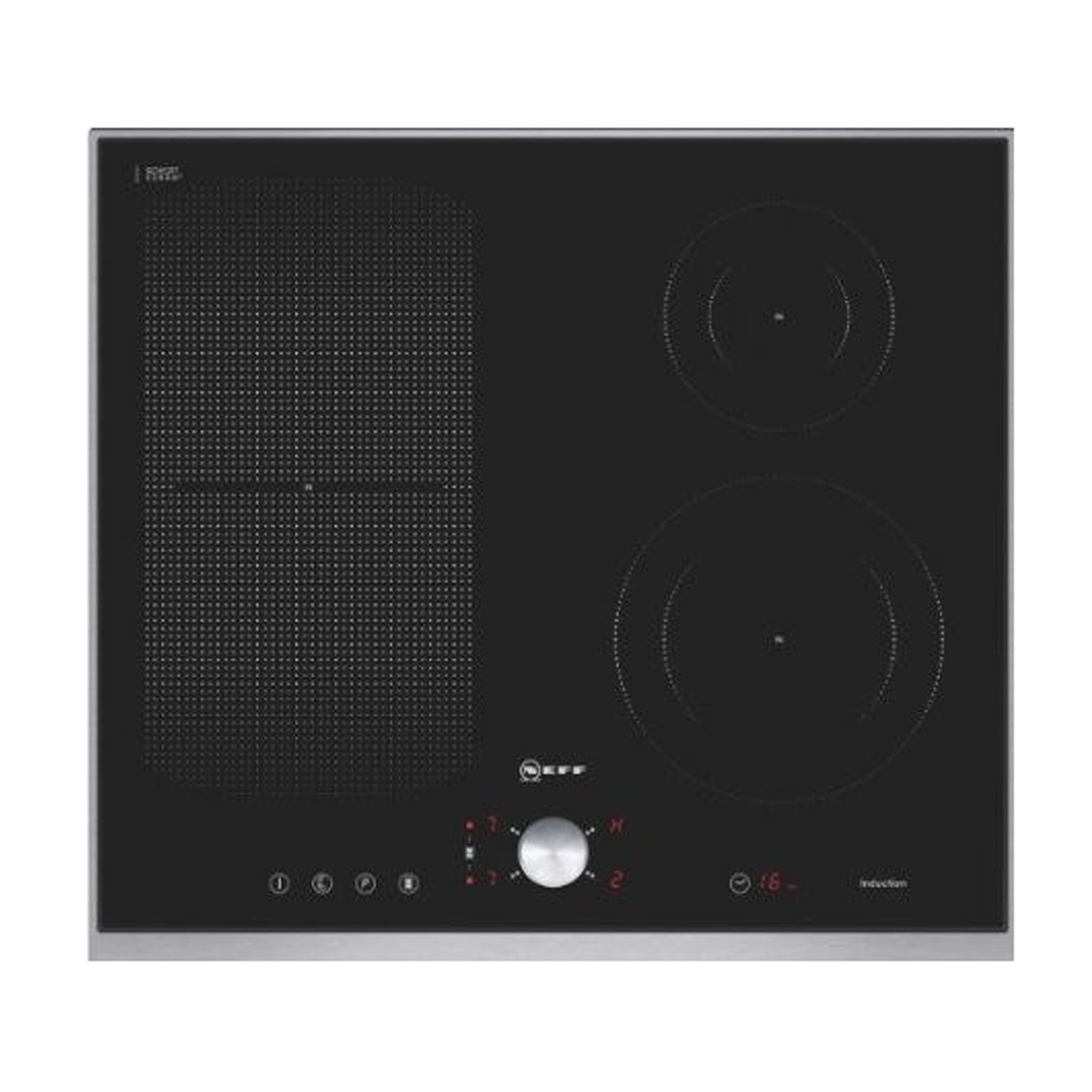 Neff T44T43NO 60cm Flex Induction Hob 68758
