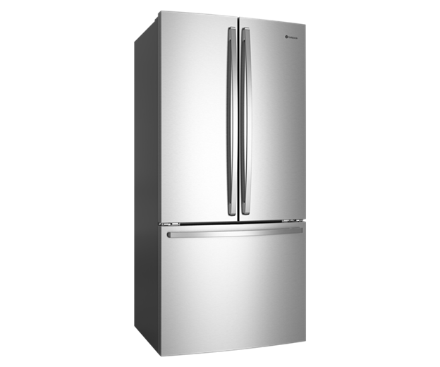 Westinghouse WHE5200SA 524Litres Stainless Steel French Door Fridge 71657