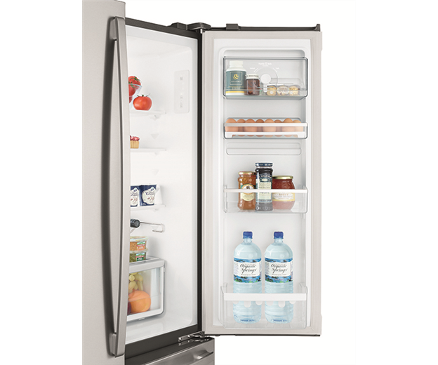 Westinghouse WHE5200SA 524Litres Stainless Steel French Door Fridge 71664