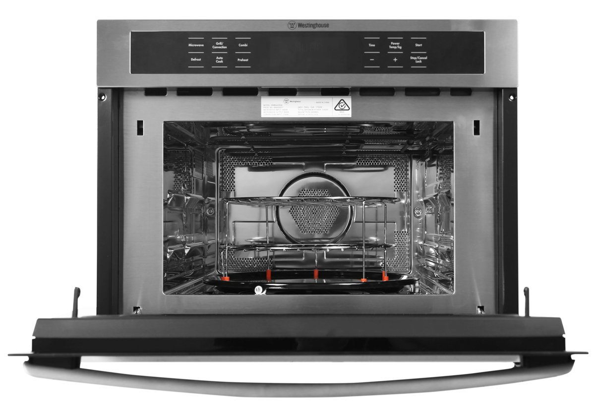 Westinghouse Wmb4425sa 44l Combination Microwave And Oven