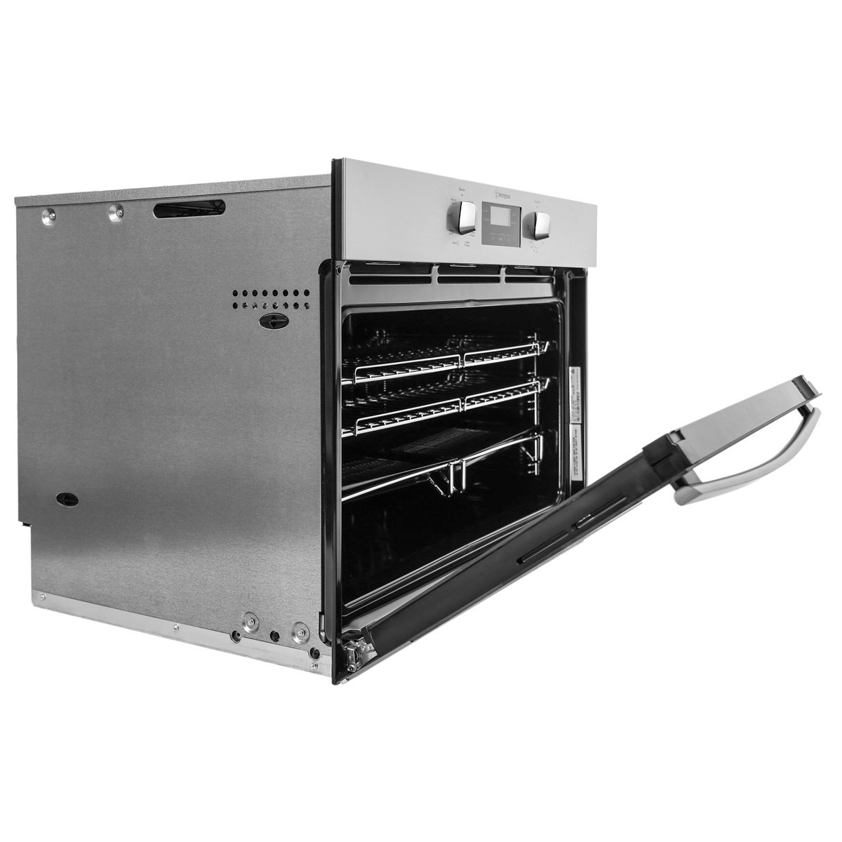 Westinghouse WVE914SB 90cm Electric Built-In Oven 72967