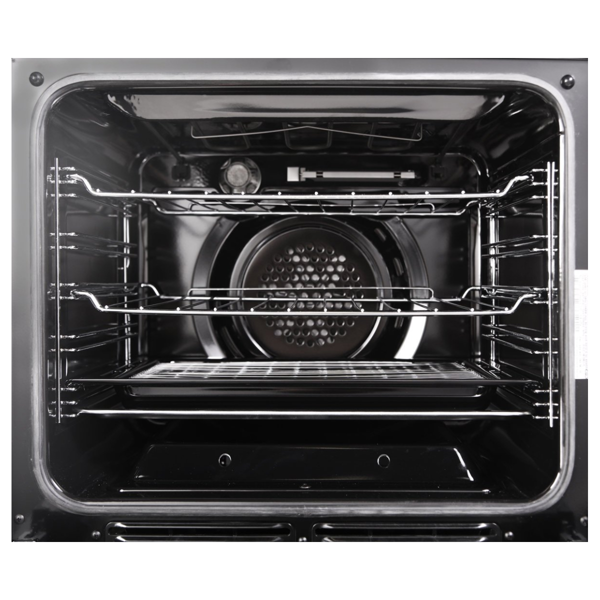 Westinghouse WVG613S 60cm Natural Gas Built-In Oven 79820