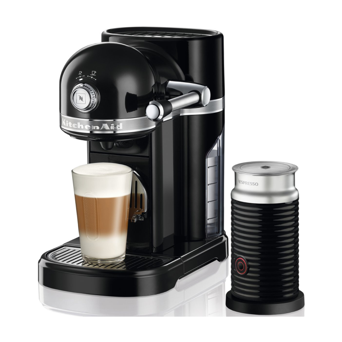 All Coffee & Espresso Machines