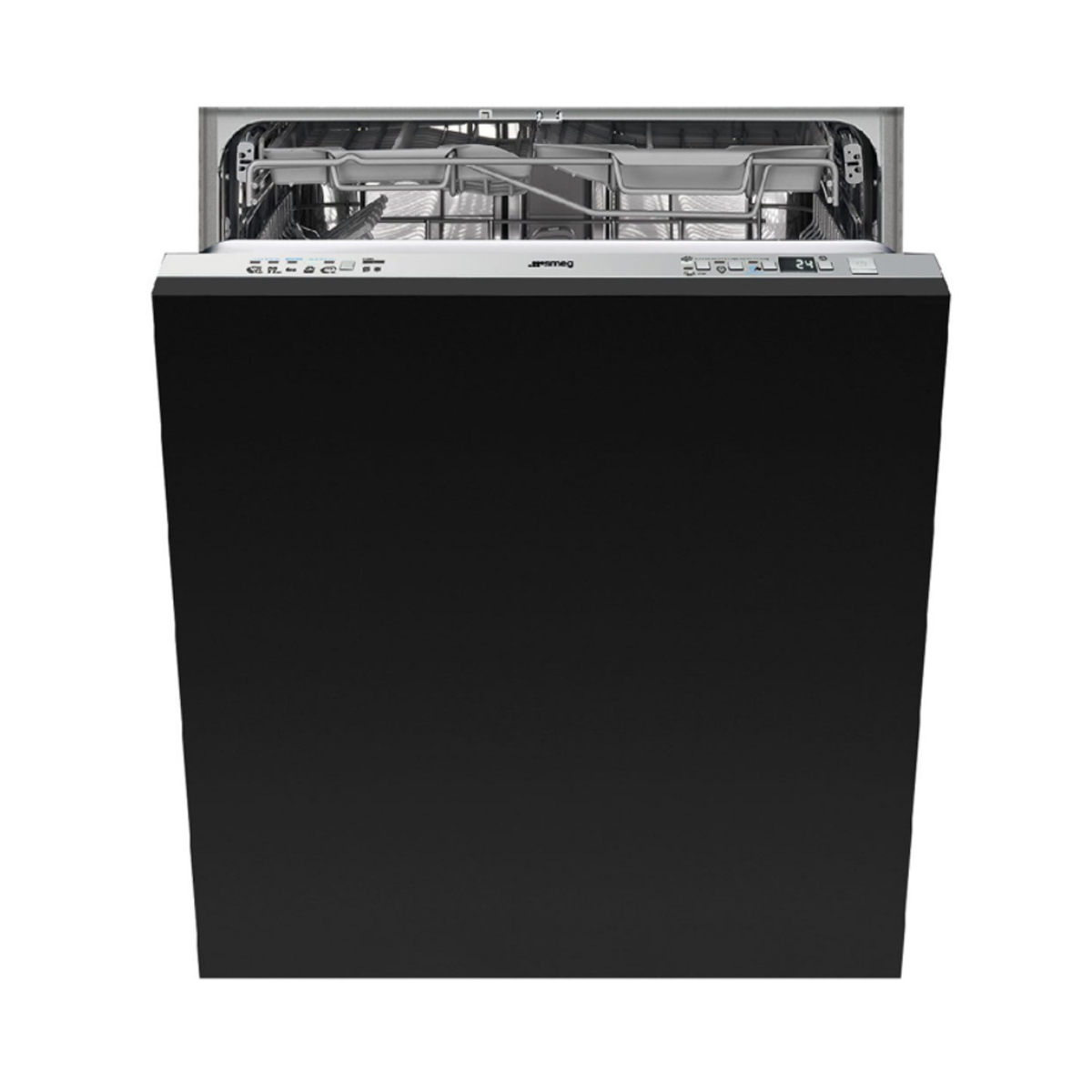 Smeg DWAFI6D15T Diamond Series Fully Integrated Dishwasher
