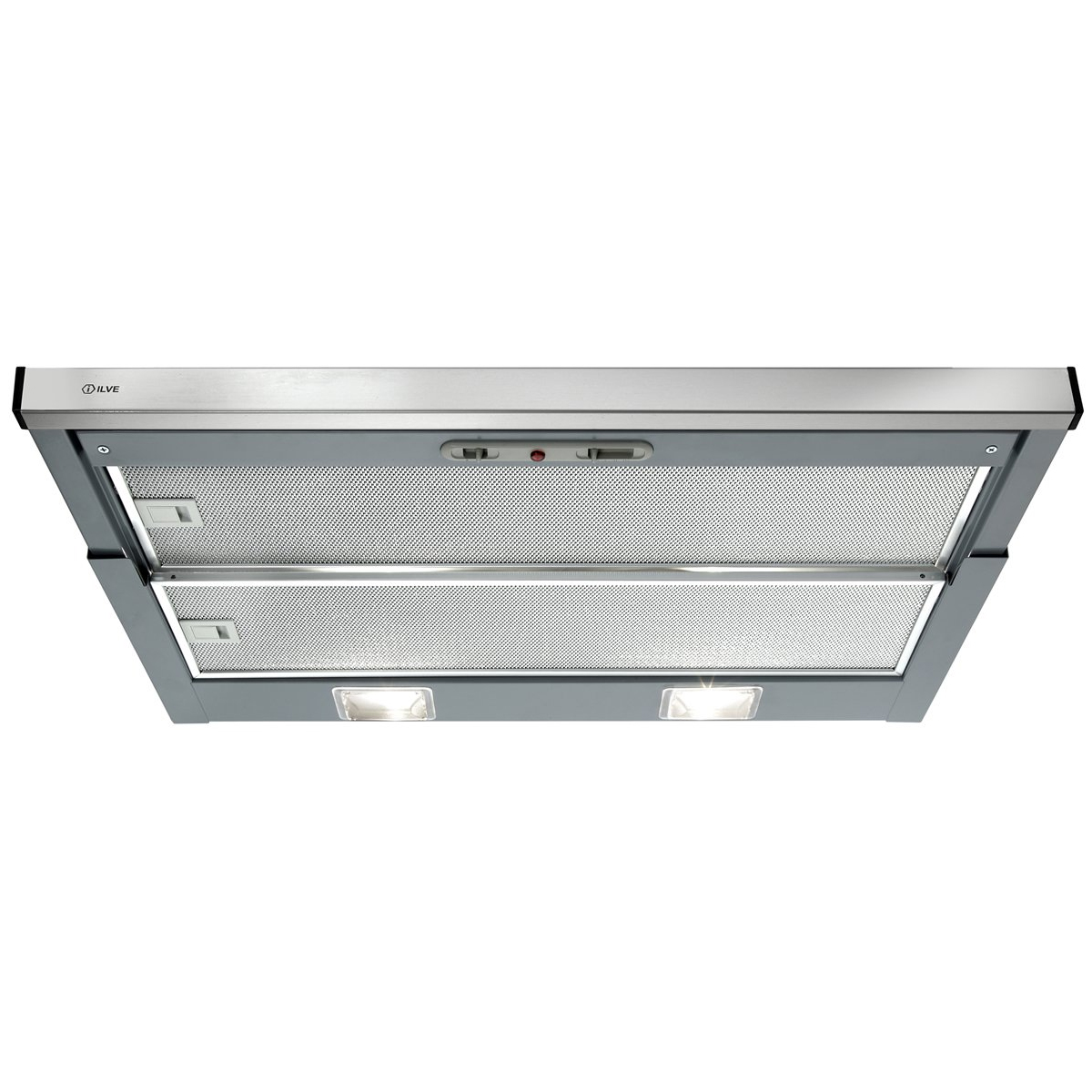 Ilve E71G70 Retractable Rangehood