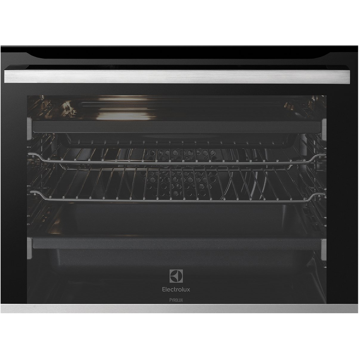 Electrolux EVEP626SC Pyrolytic Electric Wall Oven 81355