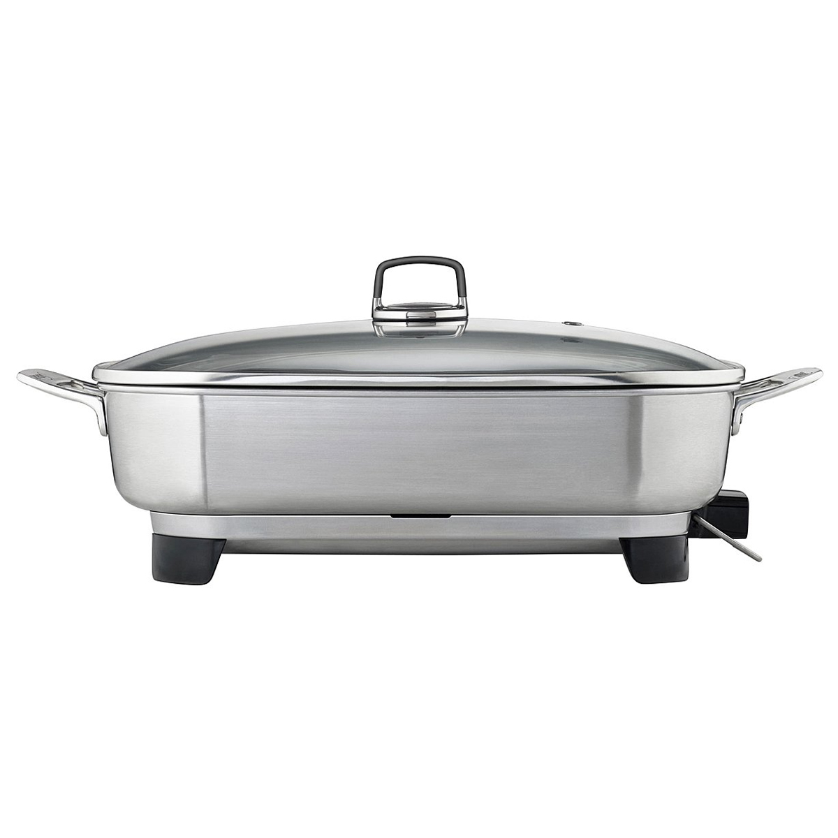 Sunbeam FP8950 Stainless Steel Banquet