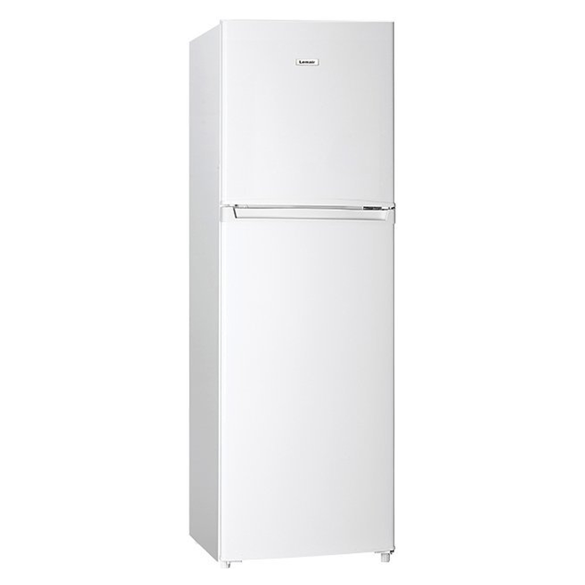Lemair LTM268W 268Litres Top Mount Fridge 81995