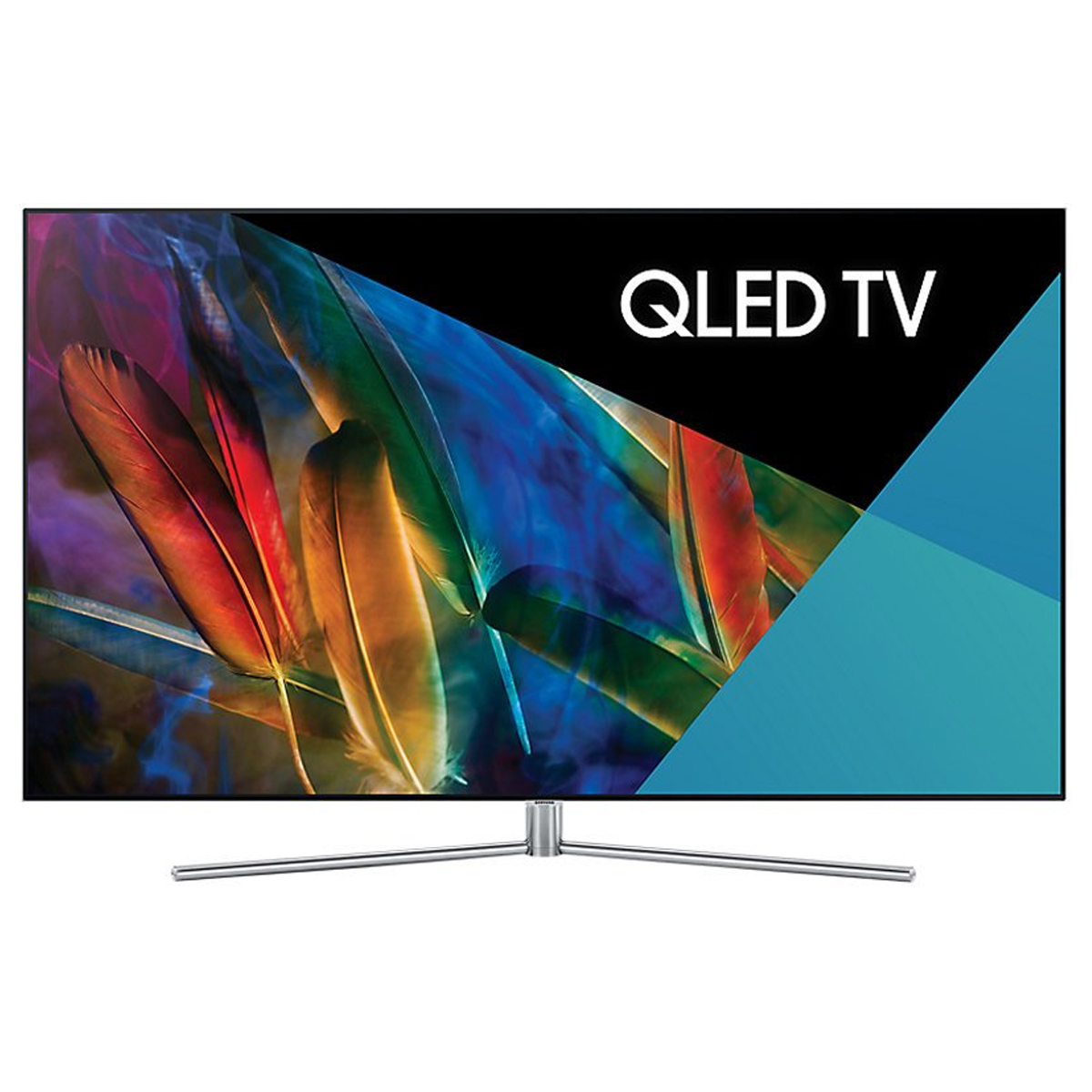 how to clean samsung 65 inch tv