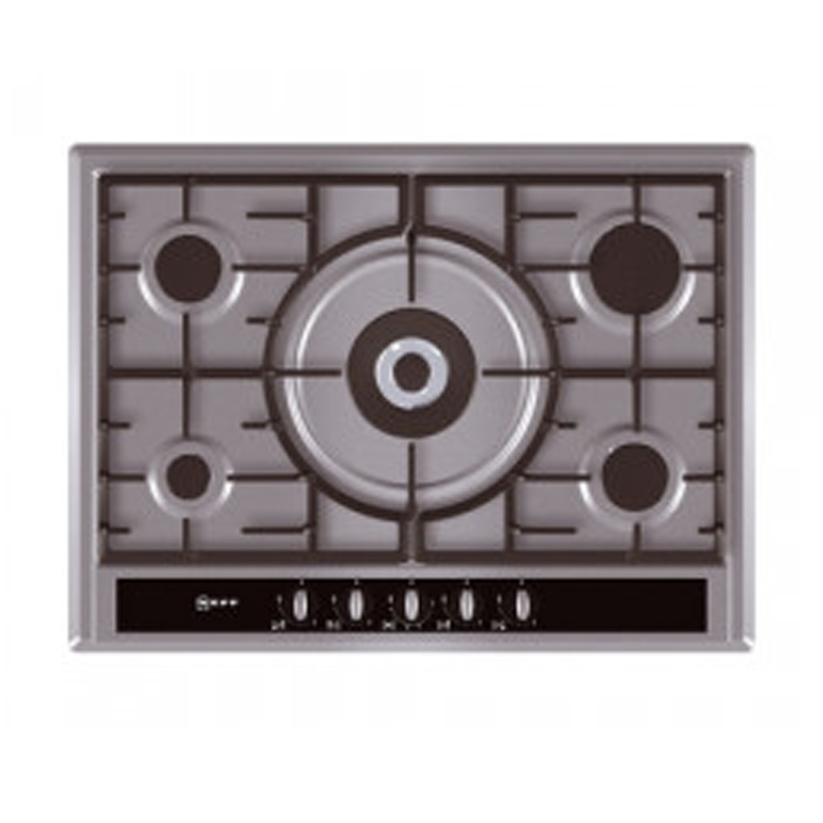 Neff T26S66N0AU 700cm Stainless Steel Gas Cooktop 88278