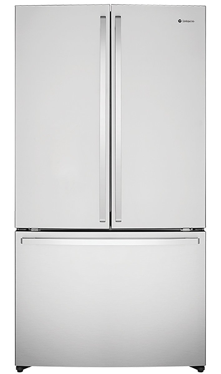 Westinghouse WHE6000SA 605Litres French Door Fridge 82893