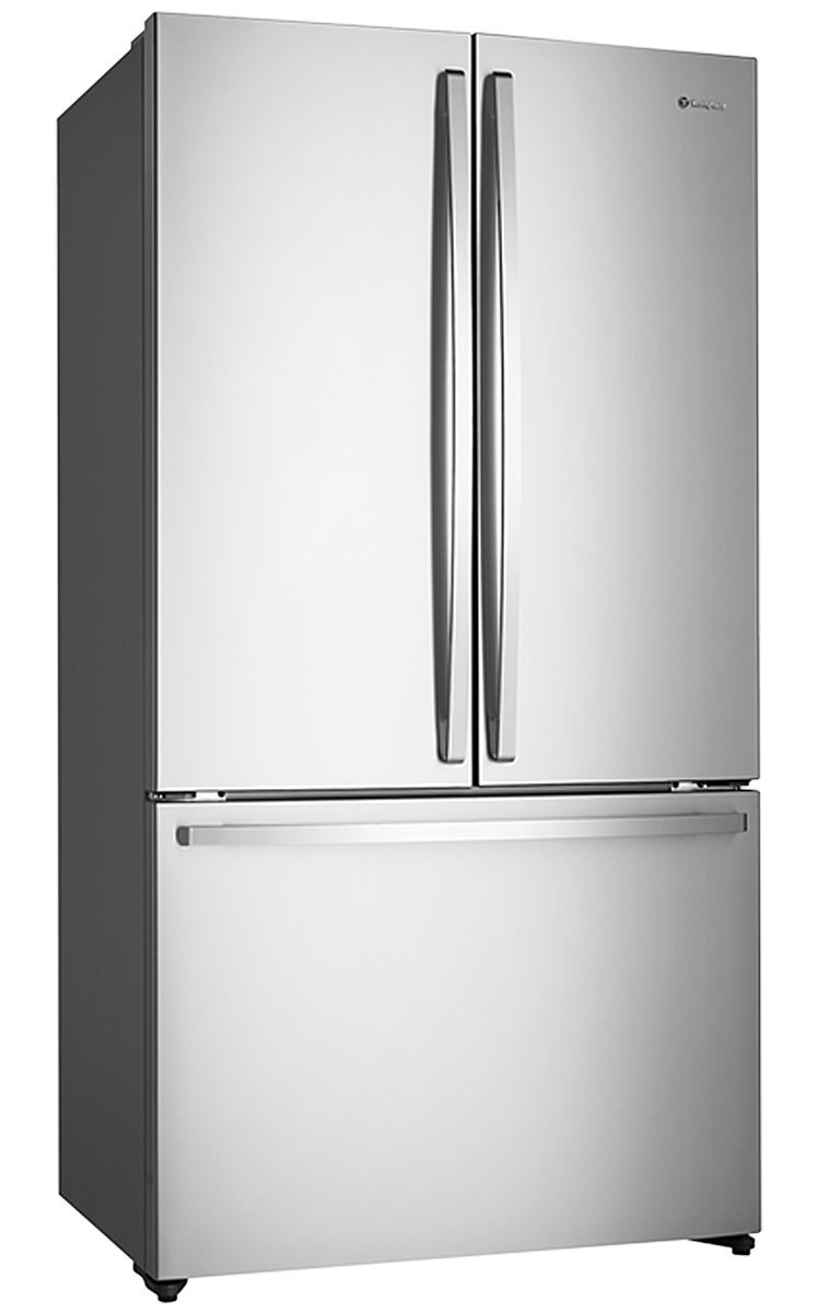 Westinghouse WHE6000SA 605Litres French Door Fridge 82894