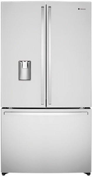 Westinghouse WHE6060SA 605Litres French Door Fridge 82834