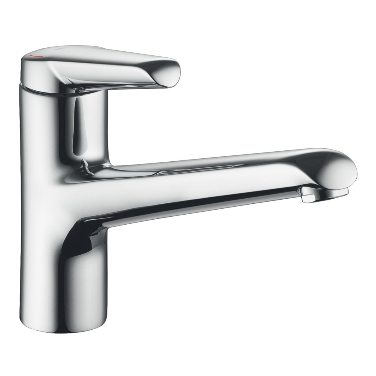 KWC 10321023000 Adrena Kitchen Mixer Tap