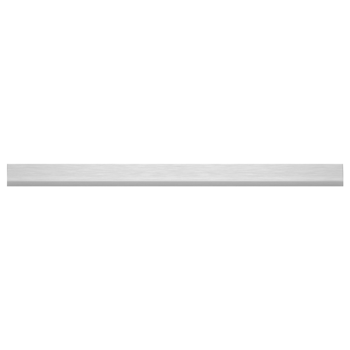 Bosch DSZ4655 60cm Stainless Steel Handle Bar / Front Panel 99850