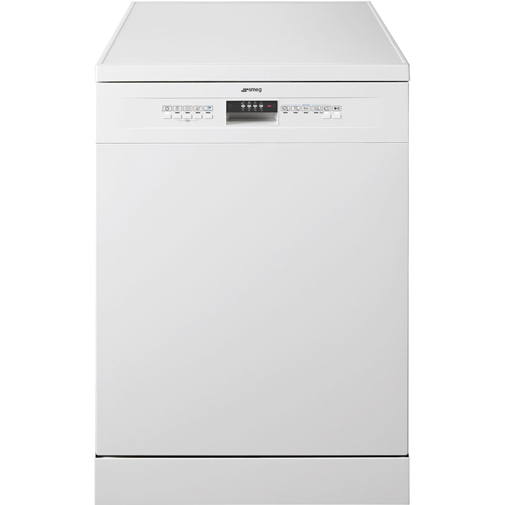 Smeg DWA6314W Freestanding Dishwasher