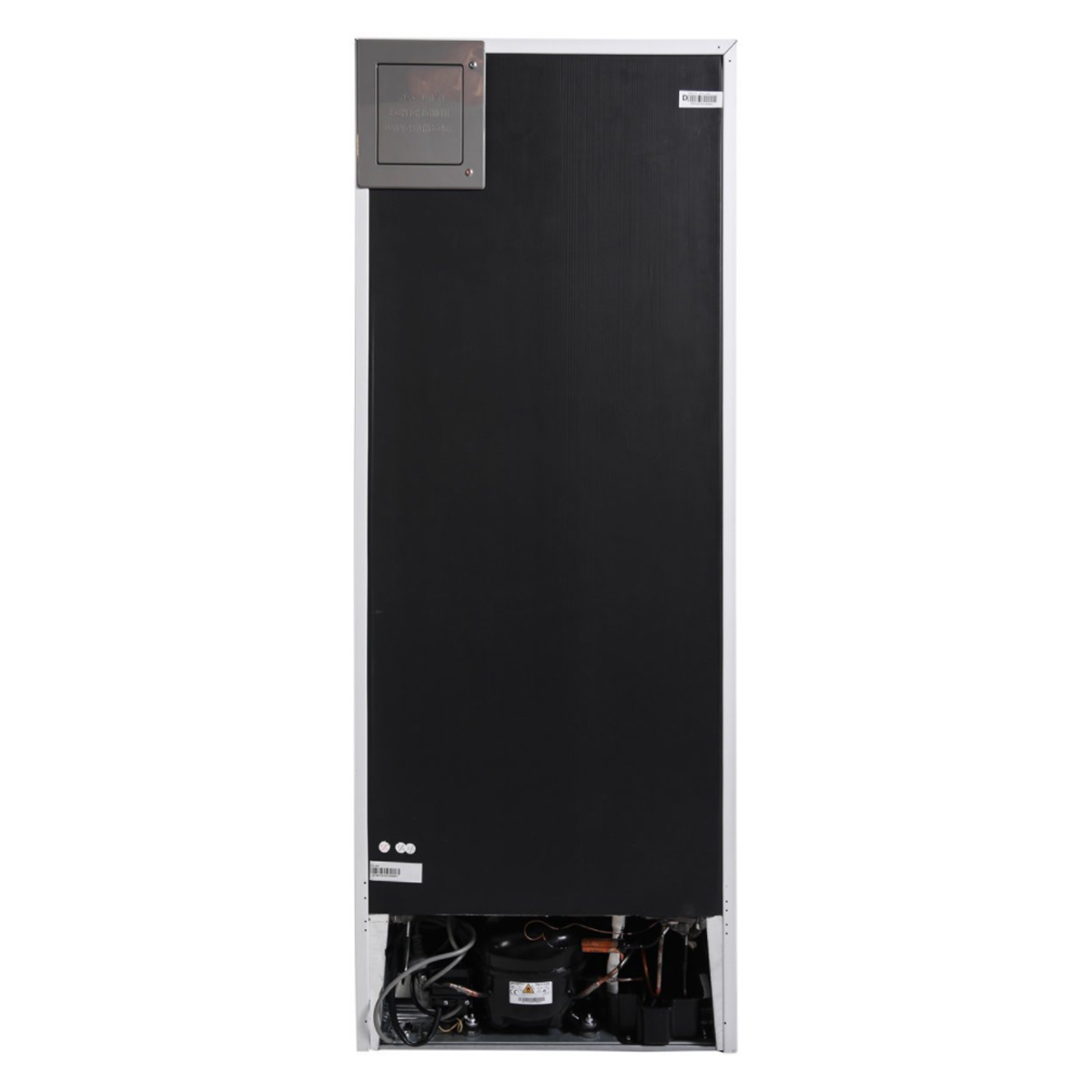 Lemair LTM221W 221Litres Top Mount Fridge 104750