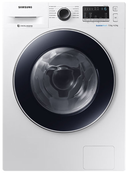 Samsung Washers & Dryers