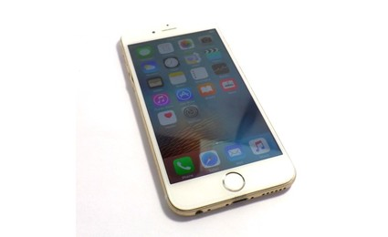 Apple iPhone MG4E2X/A 6 4.7 inch 128GB Gold