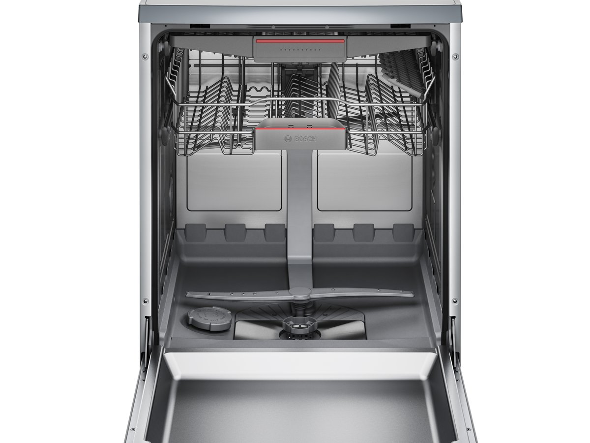 bosch sms46ki01a serie 4 freestanding dishwasher up to. Black Bedroom Furniture Sets. Home Design Ideas