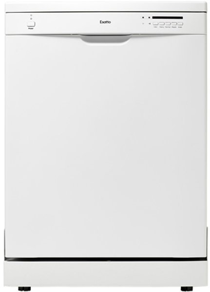 Esatto EDW6W Freestanding Dishwasher 110319