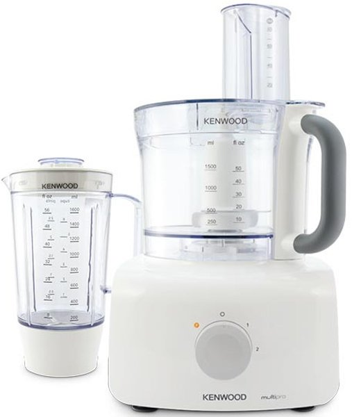 Kenwood FDP641WH MultiPro Home Food Processor