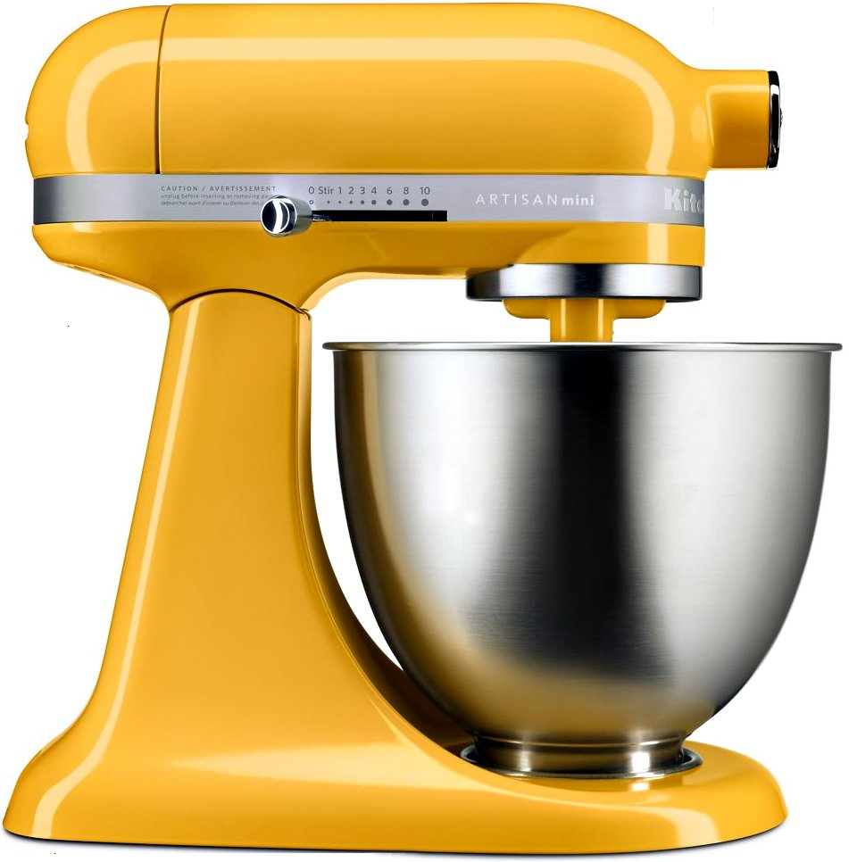KitchenAid 5KSM3311XABF Mini Tilt Head Stand Mixer 110689