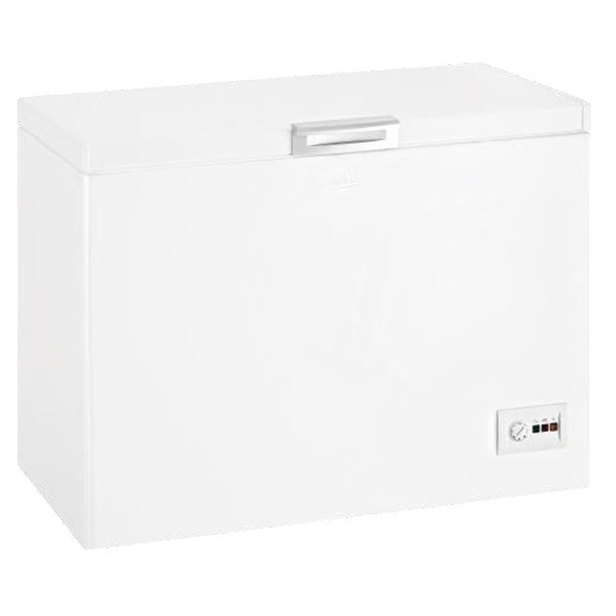 Beko HSA32520 315L Chest Freezer 117422