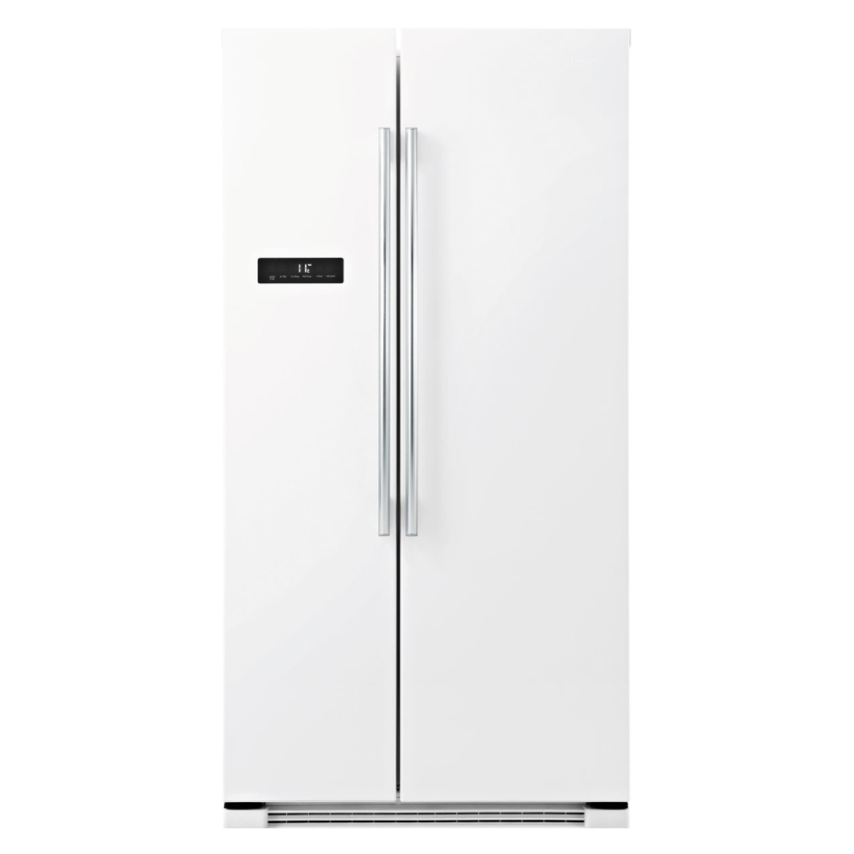 haier hsbs628aw 629l side by side refrigerator up to 60 off. Black Bedroom Furniture Sets. Home Design Ideas