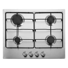 Venini VCG60S 60cm Stainless Steel Gas Cooktop
