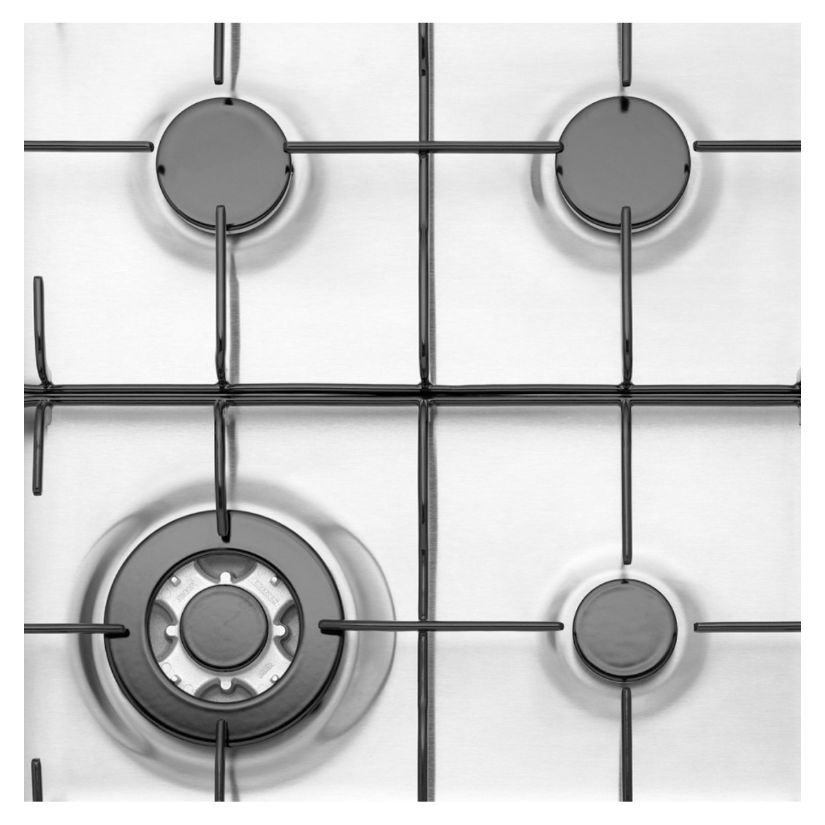 Chef GHC617S Gas Cooktop 145599