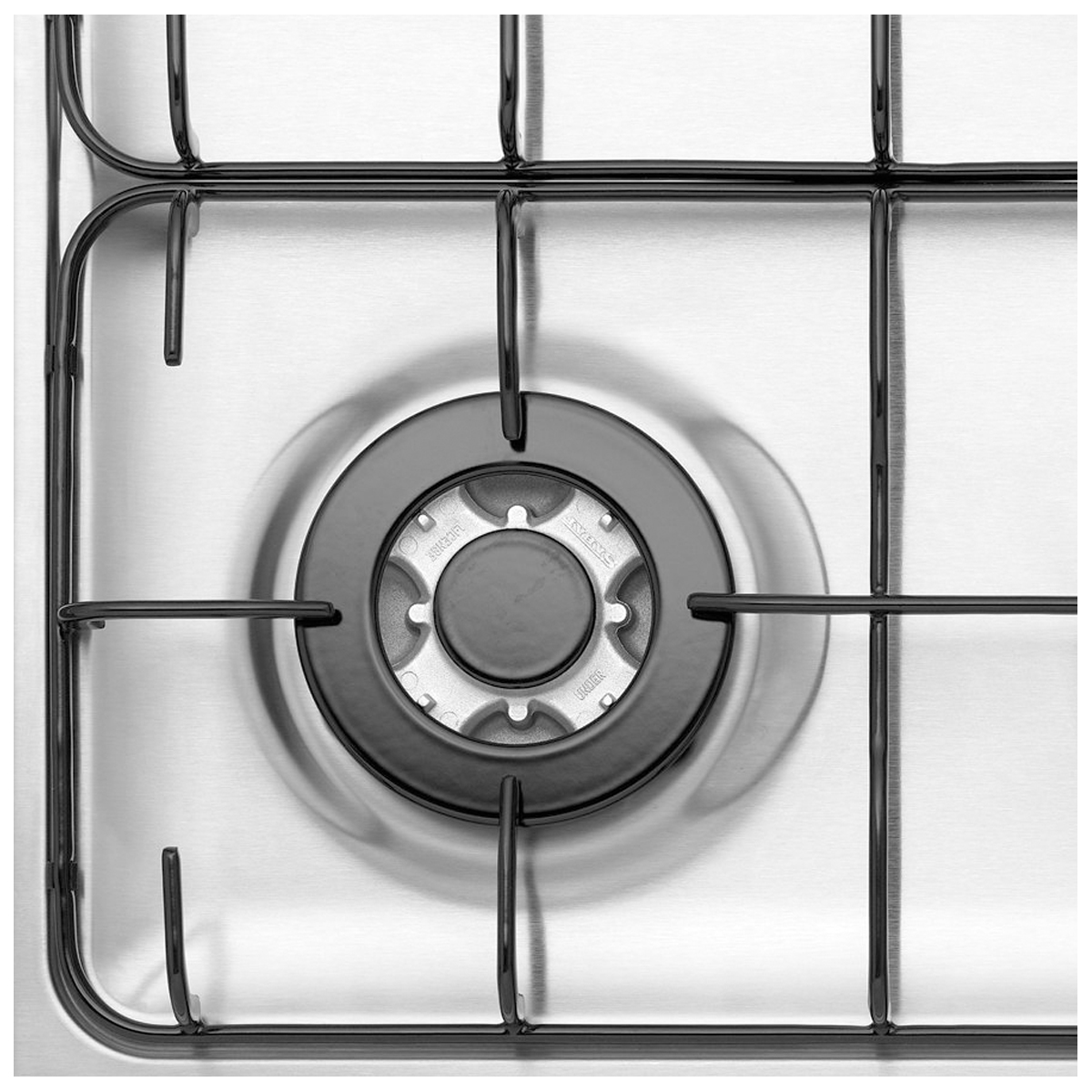 Chef GHC617S Gas Cooktop 145600