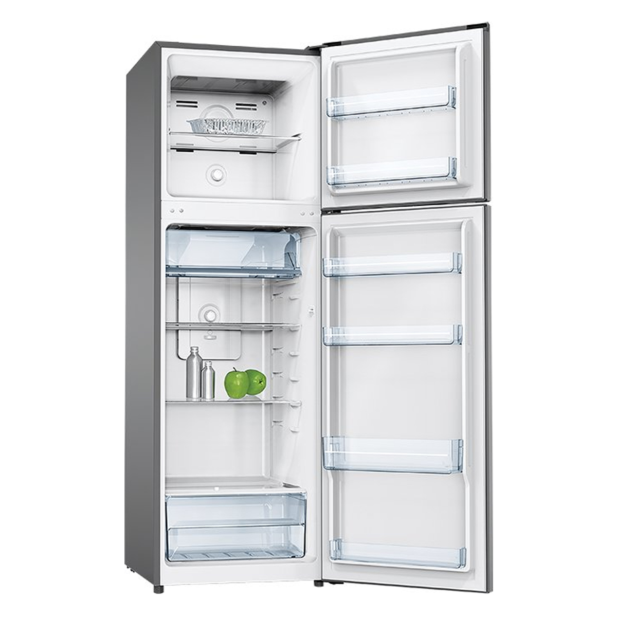 Lemair LTM268S 268L Top Mount Fridge 143055