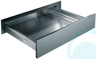 Scholtes Wall Oven Drawer DR12XA