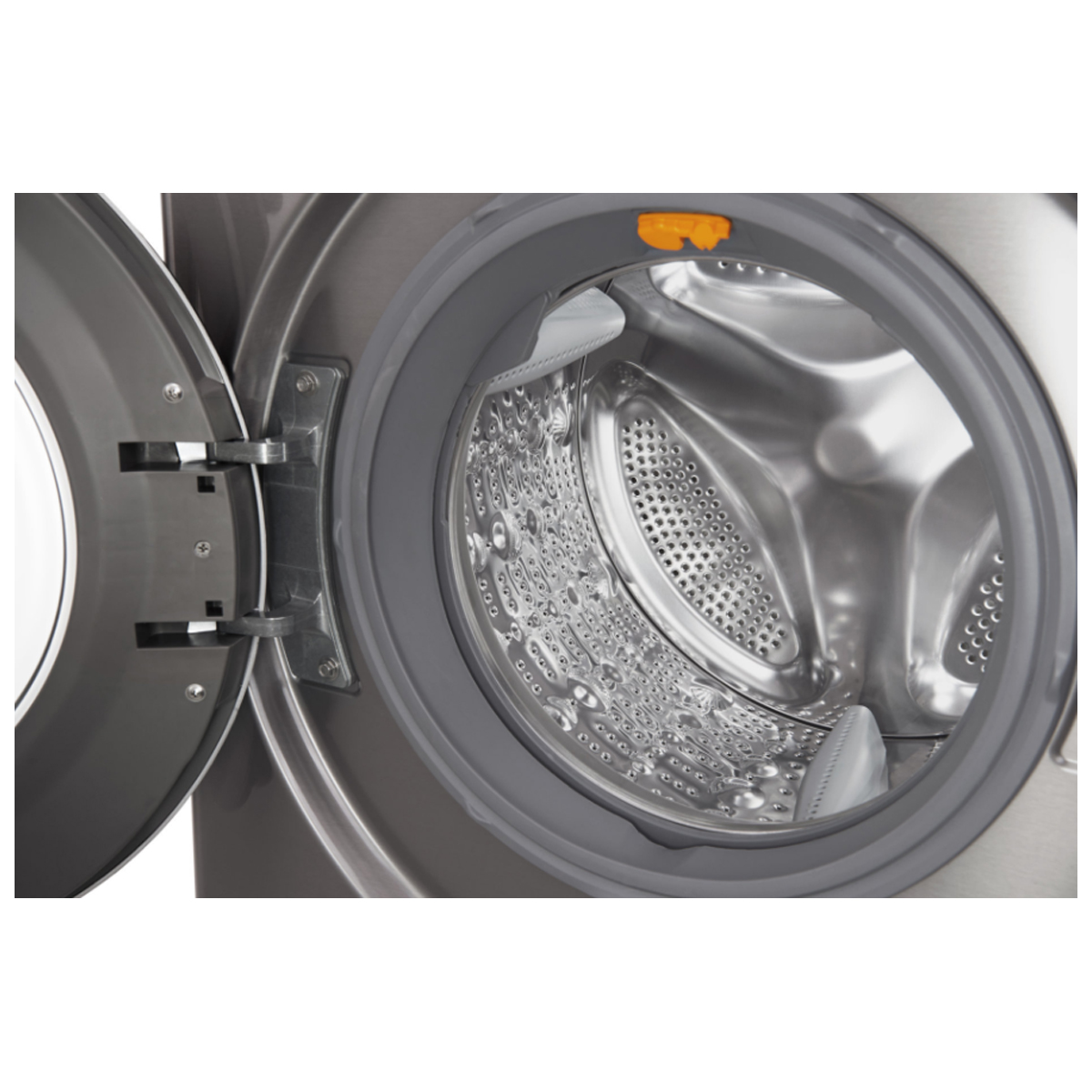 LG WD1409NCE Smart ThinQ™ 9kg Front Load Washing Machine 132324