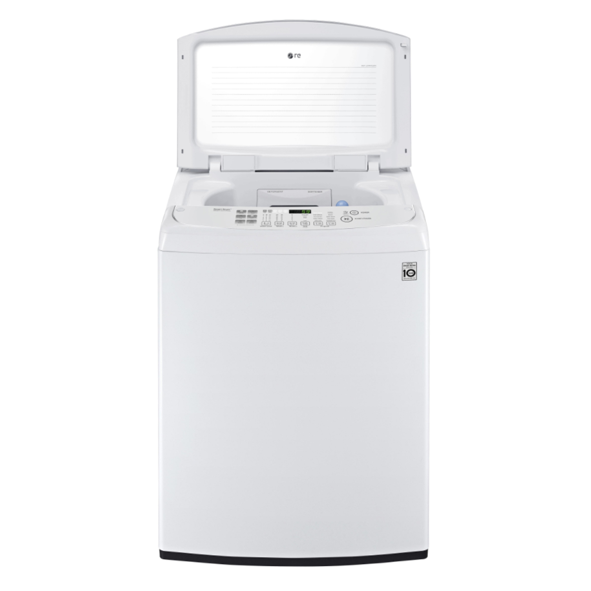 LG WTG9032WF 9kg Top Load Washing Machine 136645