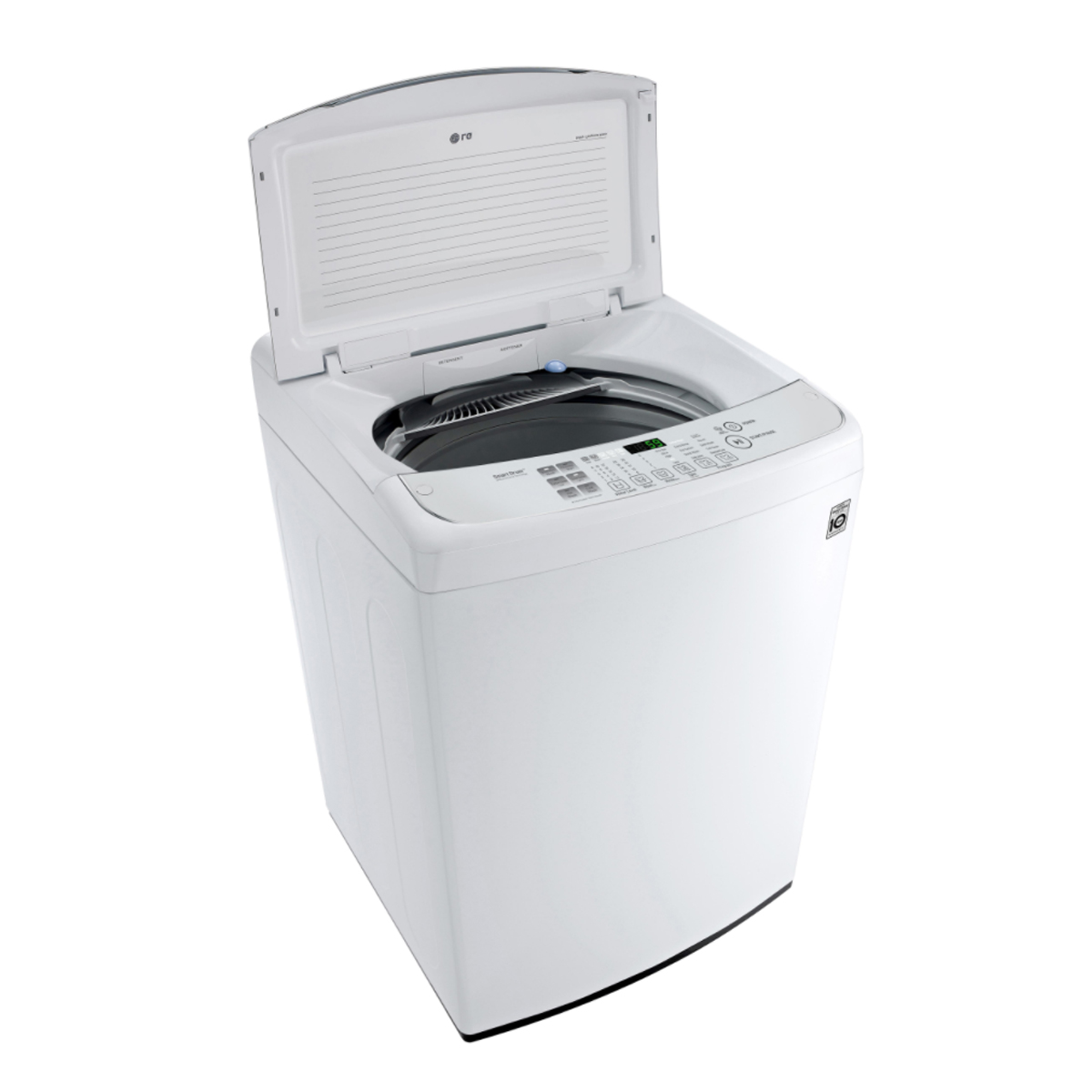 LG WTG9032WF 9kg Top Load Washing Machine 136646