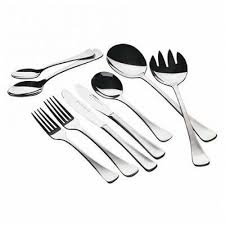 Maxwell & Williams CU7479958 Cosmopolitan 58 Piece Cutlery Set 136210