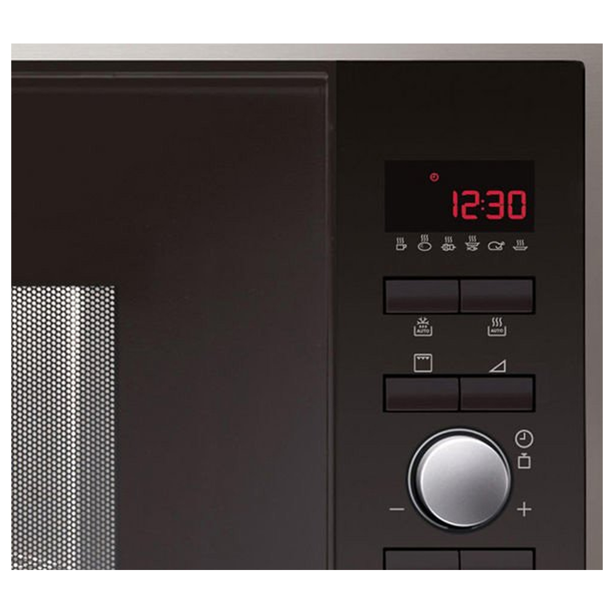 AEG MCD2664EM Built-In Microwave with Grill 900W 161143