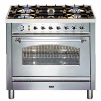 Ilve P90NMP 90cm Freestanding Oven