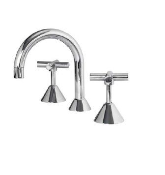 Linkware RP7950B Bathroom Tap and Basin Set 161283