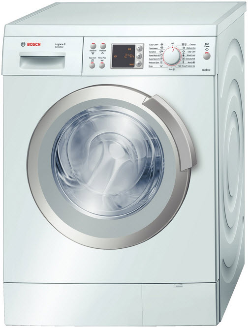 Bosch WAS28440AU 8kg Front Load Washing Machine 169659