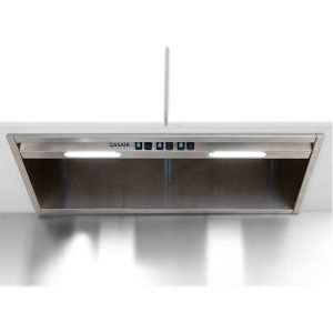 Qasair EAS100L2T 100cm Eastmore Flinders Under Cupboard Rangehood 185354