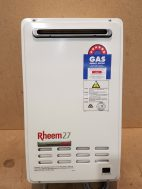Rheem 874627PF LPG Continuous Flow Hot Water System