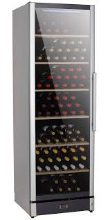 Vintec V190BVCBKLH 250 Beer Btls Beverage Center 206353